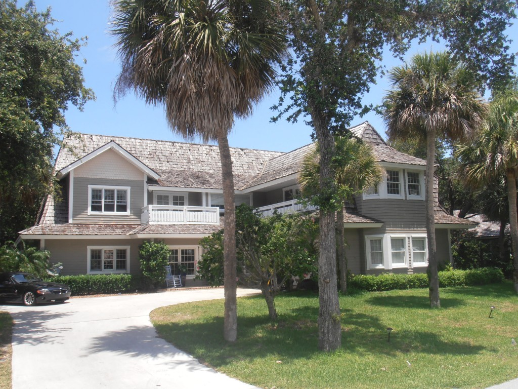 This property is available for vacations in Vero Beach, Florida